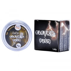 ELETRIC PLUS LUBY 4G SOFT LOVE