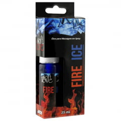 FIRE ICE JATOS 15ML