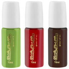 GLOSS ELÉTRICO HOT 10ML