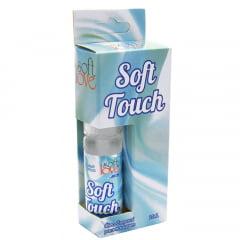SOFT TOUCH TOQUE DE SEDA 15ML SOFT LOVE
