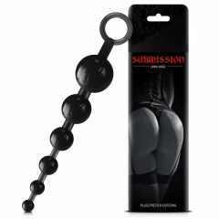 PLUG 06 ESFERAS BLACK SUBMISSION SEXY FANTASY