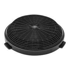 2 filtros de carvão para coifa Electrolux 90CV