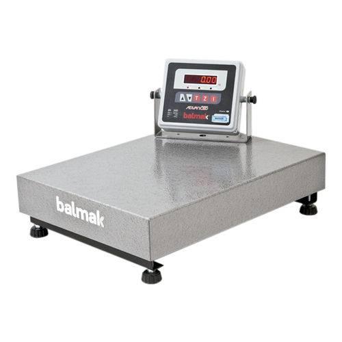 BALANÇA PLATAFORMA - BALMAK - BK-300G