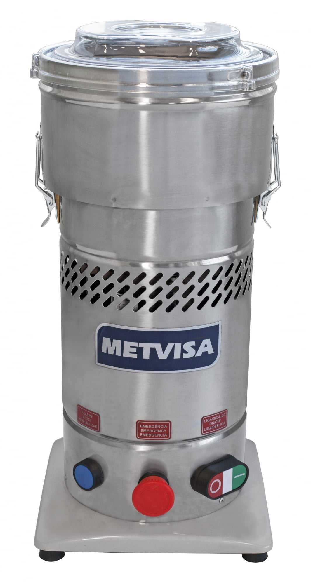 CUTTER 4L - METVISA - CUT.4