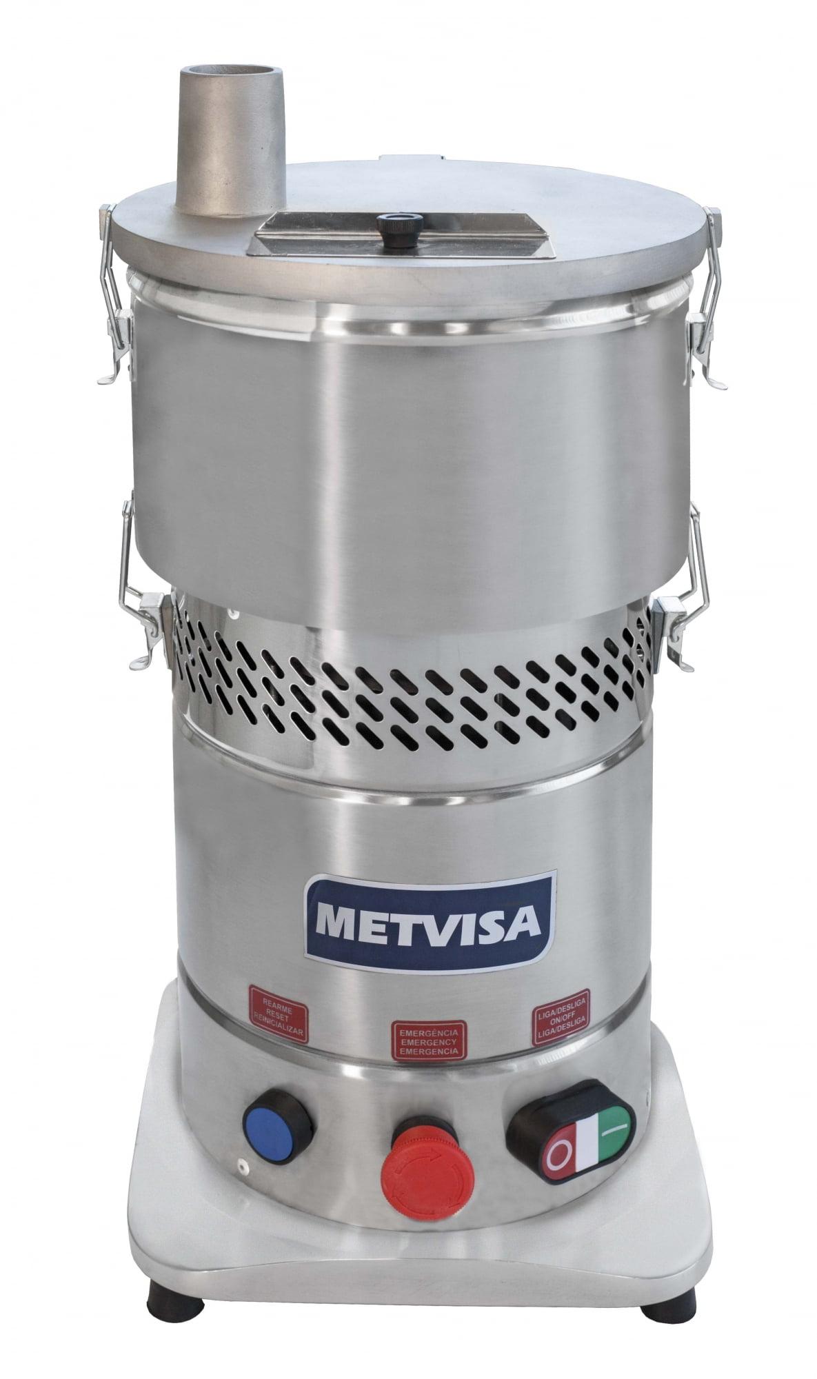 CUTTER 8L - METVISA - CUT.8