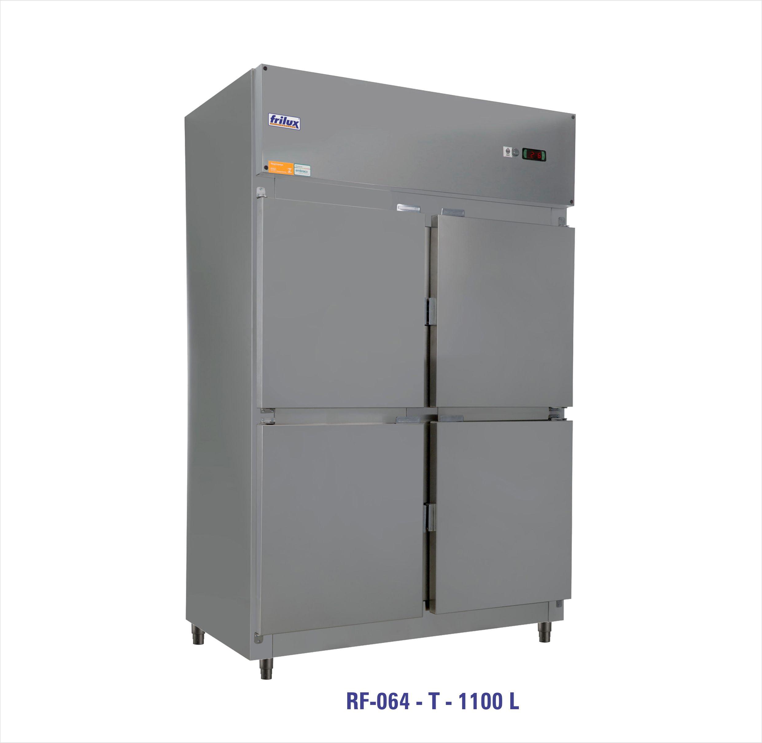 MINICÂMARA COMERCIAL t 1100L - RF-064 T