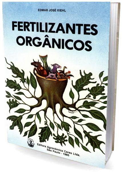 Livro Fertilizantes Orgânicos