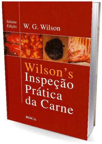 Livro inspeção prática da carne