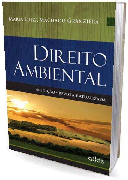 Livro Direito ambiental granziera