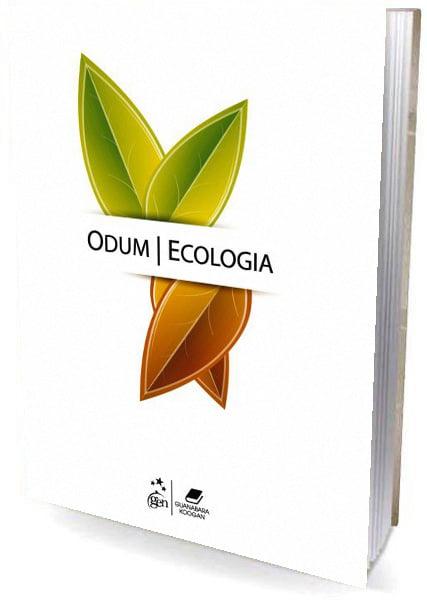 Livro Ecologia Odum