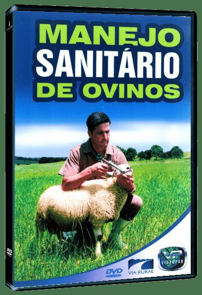 Curso Manejo Sanitário de Ovinos
