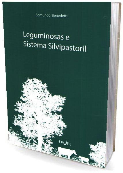 Livro - Leguminosas e Sistema Silvipastoril