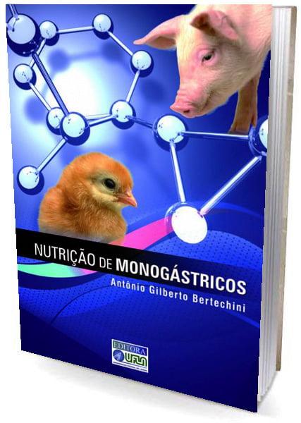 Livro nutrição de monogástricos