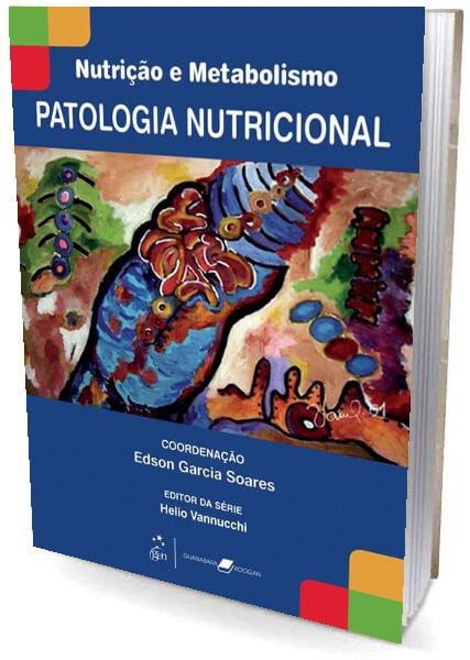Livro Nutrição e Metabolismo - Patologia Nutricional