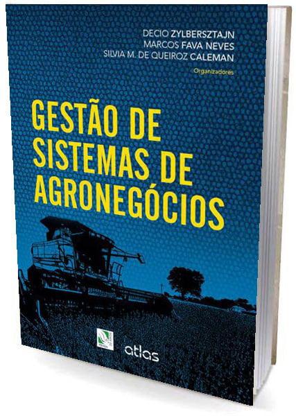 Livro Gestão de Sistemas de Agronegócios