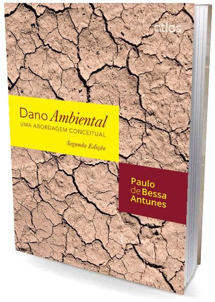 Livro DANO AMBIENTAL: Uma Abordagem Conceitual