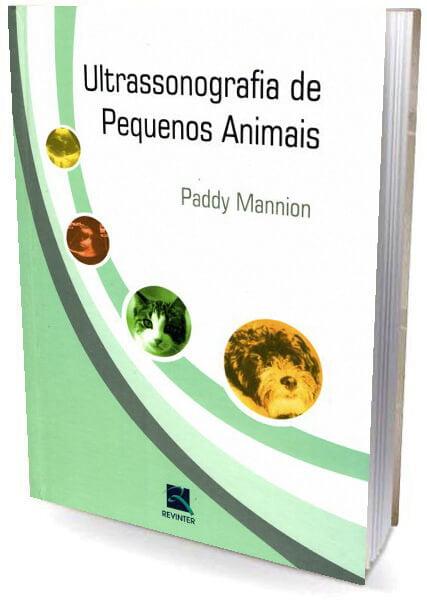 Livro Ultrassonografia de Pequenos Animais
