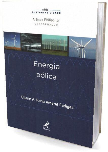 Livro Energia Eólica