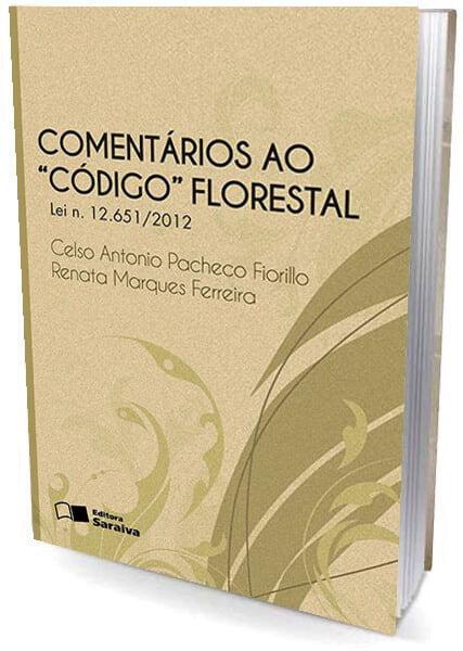Livro Comentários ao Código Florestal