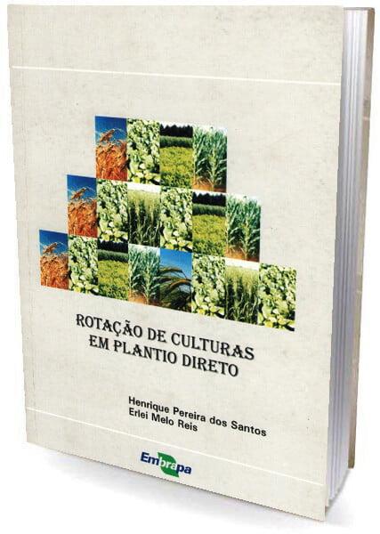 Livro Rotação de Culturas em Plantio Direto