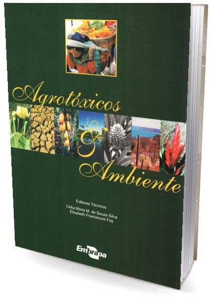 Livro Agrotóxicos & Ambiente