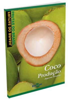 Livro Coco Produção