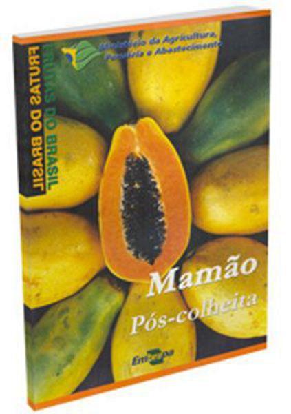 Livro Mamão Pós-Colheita