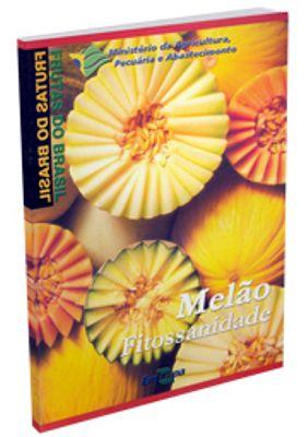 Livro Melão Fitossanidade