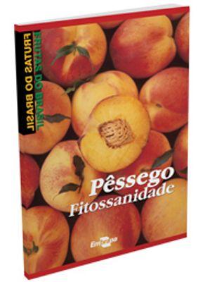 Livro Pêssego Fitossanidade