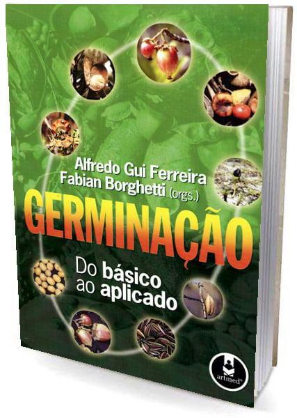 Livro Germinação: do básico ao aplicado