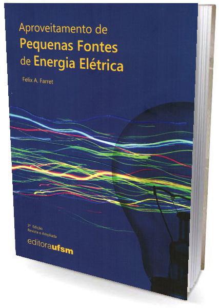 Livro Aproveitamento de Pequenas Fontes de Energia Elétrica