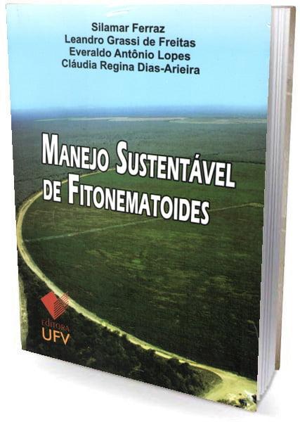 Livro Manejo Sustentável de Fitonematoides