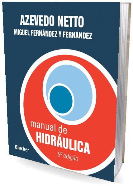 Livro Manual de Hidráulica