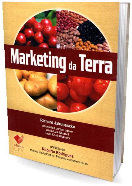 Livro Marketing da Terra