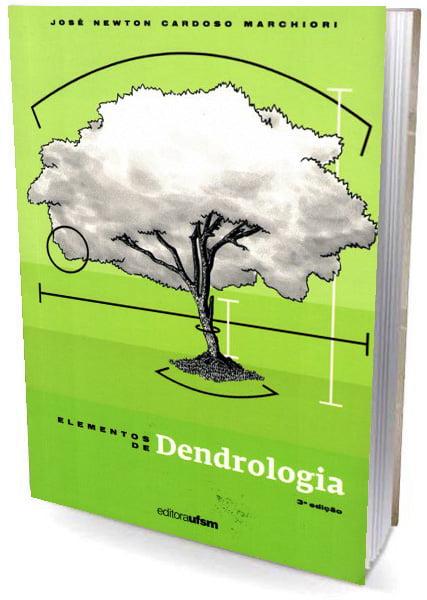 Livro - Elementos de Dendrologia