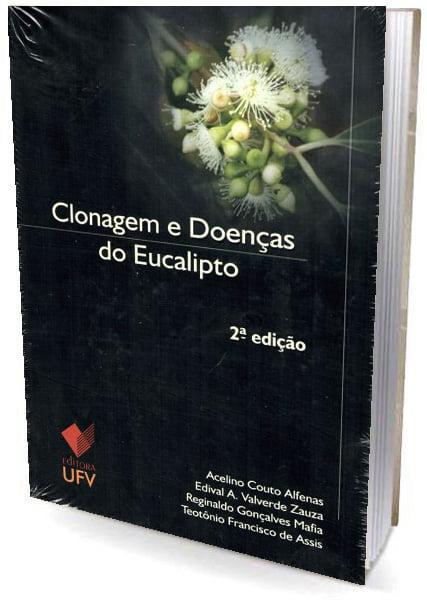 Livro - Clonagem e Doenças do Eucalipto