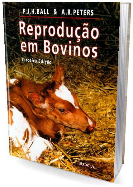 Livro Reprodução em Bovinos
