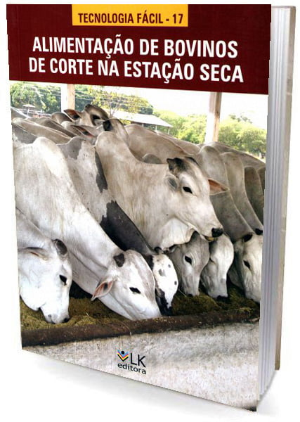 Livro - Alimentação de Bovinos de Corte na Estação Seca