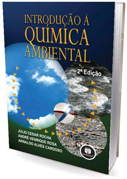 Livro Introdução à Química Ambiental