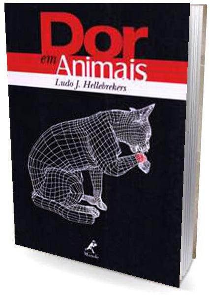 Livro Dor em Animais