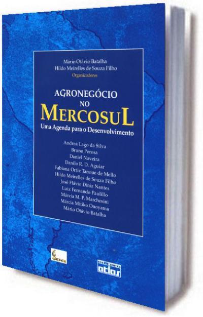 Livro Agronegócio no Mercosul: Uma Agenda para o Desenvolvimento