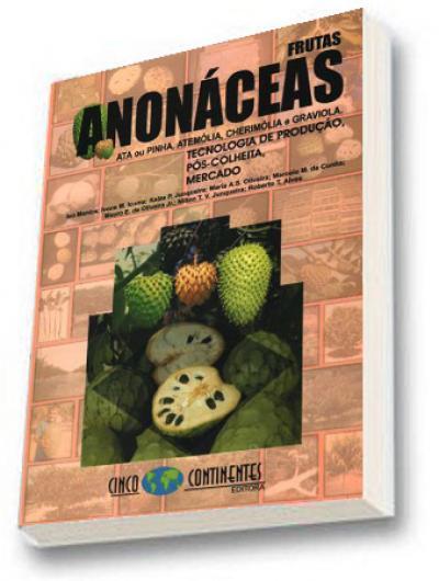 Livro Anonáceas