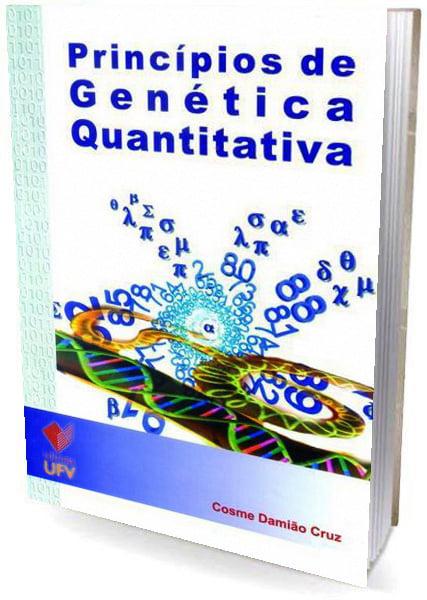 Livro - Princípios de Genética Quantitativa