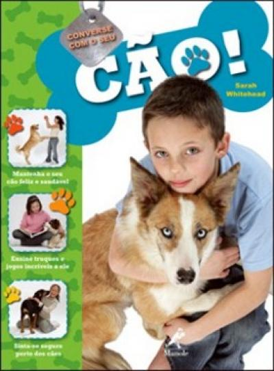 Livro - Converse com o seu cão!