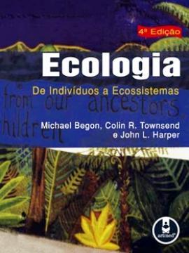 Livro Ecologia - De Indivíduos a Ecossistemas