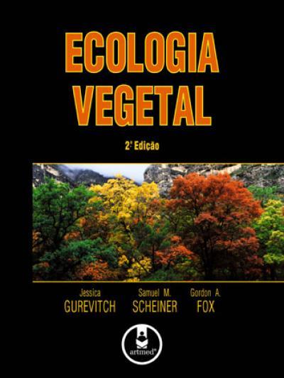 Livro Ecologia Vegetal