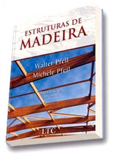 Livro Estruturas de Madeira