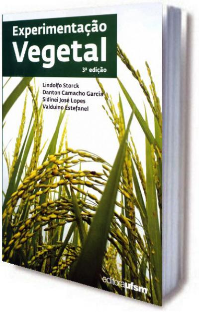 Livro Experimentação Vegetal