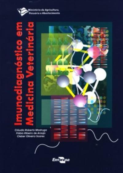 Livro Imunodiagnóstico em Medicina Veterinária