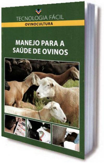 Livro Manejo para a Saúde de Ovinos
